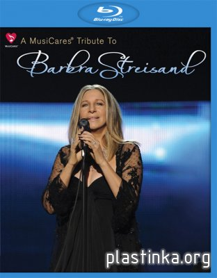 A MusiCares Tribute to Barbra Streisand (2011) 720p BDRip