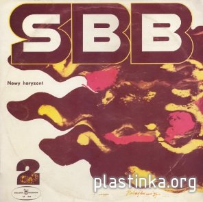 SBB - Nowy Horyzont (1975)