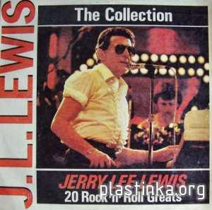 Jerry Lee Lewis – The Collection: 20 Rock'n'Roll Great (1988)