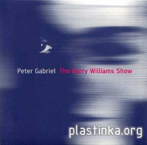 "Peter Gabriel ‎- The Barry Williams Show (2002) [7"" Single]"