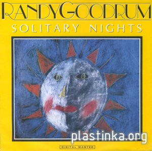 Randy Goodrum - Solitary Nights (1985)