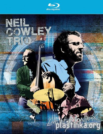 Neil Cowley Trio - Live At Montreux (2012) [BDRip 720p h264]