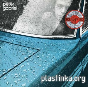 Peter Gabriel I (Car) (1977) [Reissue 1985, new vinylrip]