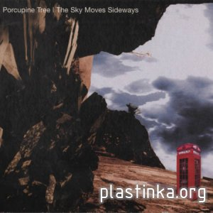 Porcupine Tree - The Sky Moves Sideways (2 CDs) (1995)