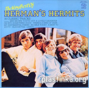 Herman's Hermits - The Very Best Of (1984)