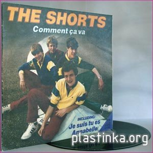 The Shorts - Comment Ca Va (1983)