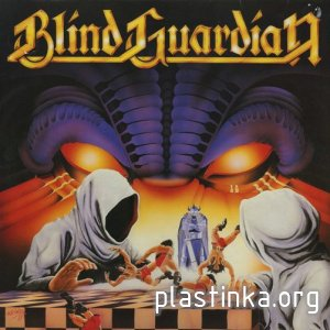 Blind Guardian-Battalions Of Fear (1988)