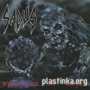 Sadus-Swallowed In Black (1990)