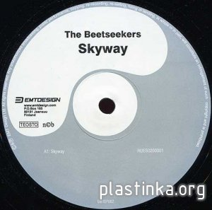The Beetseekers - Skyway (2002)
