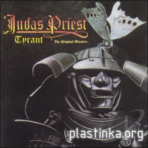 Judas Priest - Tyrant (The Original Masters) (1998)