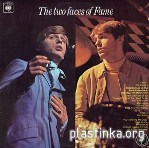 Georgie Fame - The Two Faces Of Fame (1967)