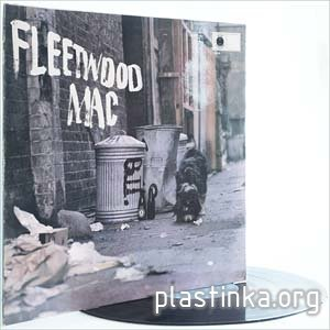 Fleetwood Mac - Peter Green's Fleetwood Mac (1968) (1st Press Mono)