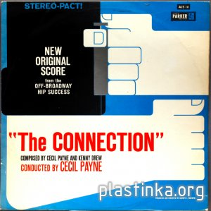 Cecil Payne - The Connection (1962)