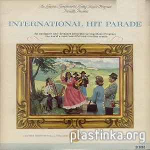 VA - International Hit Parade (2LP)