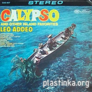Leo Addeo - Calypso And Other Island Favorites (1964)