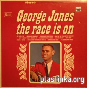 George Jones - The Race Is On (1965)