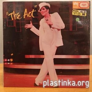 Liza Minnelli - The Act (1978)