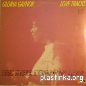 Gloria Gaynor - Love Tracks (1979)