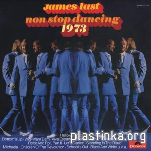 James Last - NON STOP DANCING 1973