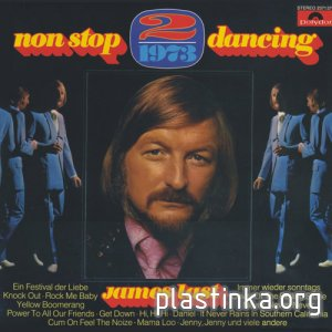 James Last - NON STOP DANCING 1973-2