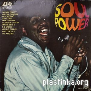 Soul Power The Greatest Soul-Session (1969)