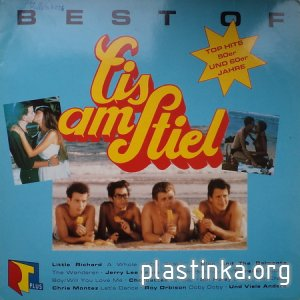 Best Of Eis Am Stiel (1990)