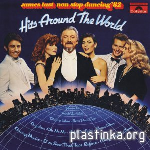 James Last - NON STOP DANCING '82-HITS AROUND THE WORLD