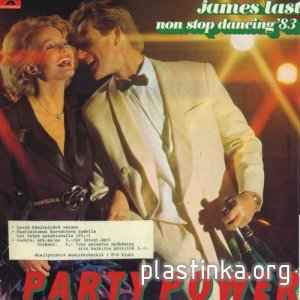 James Last - NON STOP DANCING '83-PARTY POWER