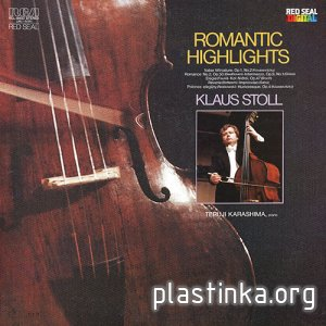Klaus Stoll - Romantic Highlights (1984)