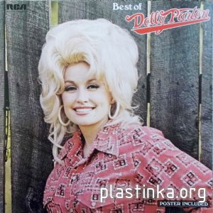 Dolly Parton The Best of...(1975)