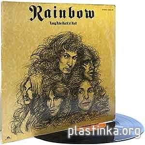 Rainbow - Long Live Rock'n'Roll (1978)