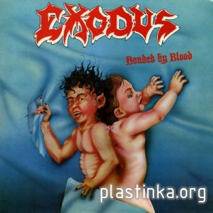 Exodus-Bonded By Blood 1985