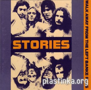 Stories - WALK AWAY FROM THE LEFT BANKE PLUS