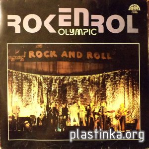 Olympic - Rock And Roll (1981)