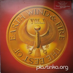 Earth, Wind & Fire - The Best of... Vol.1 (1978)