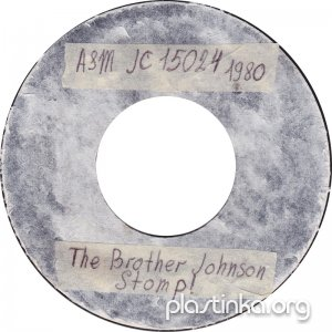 The Brothers Johnson/20/20 The Brothers Johnson/20/20