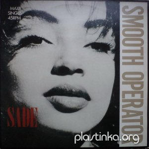 Sade - Smooth Operator (1984) Maxi Single'12