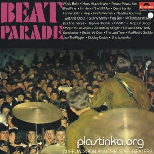 Cliff Jackson And The Star-Beaters - BEAT-PARADE