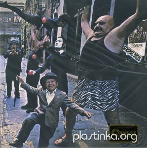 The Doors - Strange Days (1967) [Analogue Productions 45 rpm, Remastered 2012]
