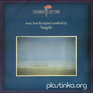 Vangelis - Chariots Of Fire (1981) Original Soundtrack