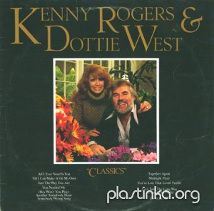 Kenny Rogers & Dottie West - Classics (1979)