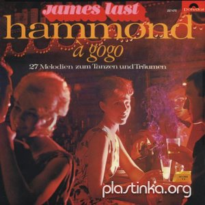 James Last und seine Hammond-Bar-Combo - HAMMOND A GOGO