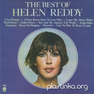 Helen Reddy - The Best Of (1975)