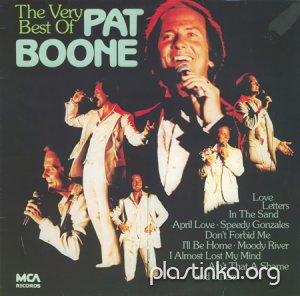 Pat Boone - The Very Best Of (1981)