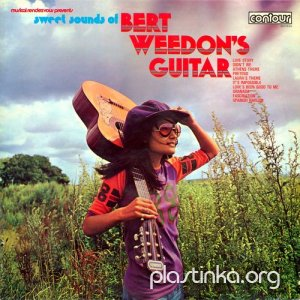 "Bert Weedon - ""Sweet Sounds of Bert Weedon's Guitar"" - (1971)"