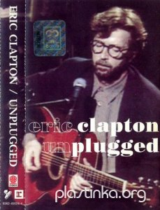 Eric Clapton – Unplugged, recorded MTV 1992 (1998)