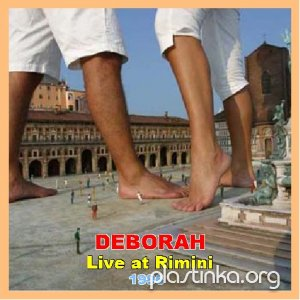 Deborah  - Live at Rimini (1996)