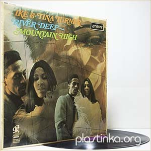 Ike and Tina Turner - River Deep-Mountain High (1966)