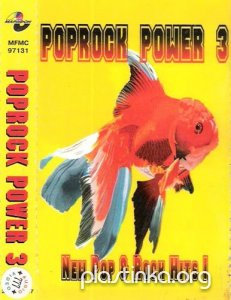 VA - PopRock Power 3 (1997)