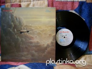Mike Oldfield (1982)